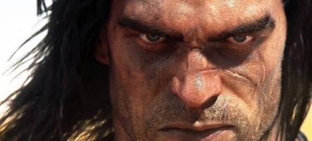 Conan revient en jeu vidéo !