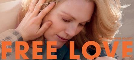 Free Love : Témoignage émouvant pour les droits des homosexuels