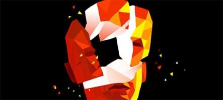 Superhot : le jeu débarque le 25 février