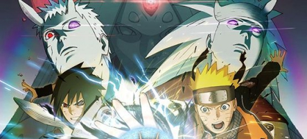 Naruto Shippuden: Ultimate Ninja Storm 4 vous dévoile son intro