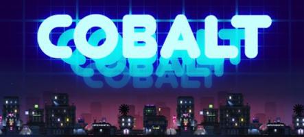 Cobalt : sortie du nouveau jeu des créateurs de MineCraft