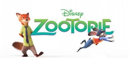 Zootopie : Découvrez le meilleur film de ce début d'année