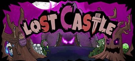 Lost Castle : Un mélange de Beat'em all et de jeu de rôle