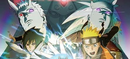 Naruto Shippuden: Ultimate Ninja Storm 4 est disponible