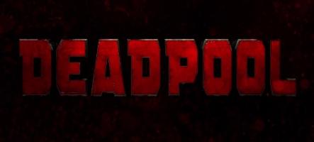 Deadpool : Une demande en mariage comme vous n'en avez jamais vu