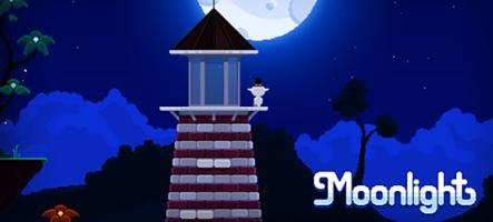 Moonlight va vous décrocher la lune