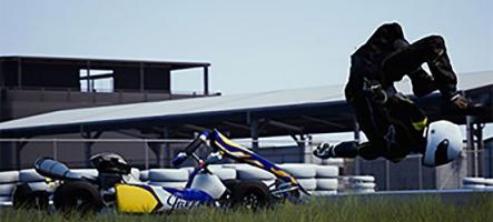 Kartkraft : devenez pilote de karting
