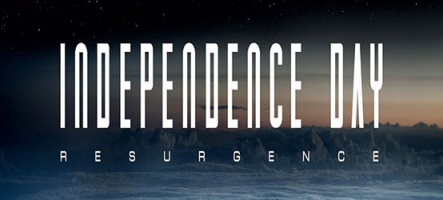 Independance Day Resurgence : La bande-annonce du Superbowl