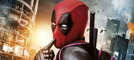 Deadpool, la critique du film