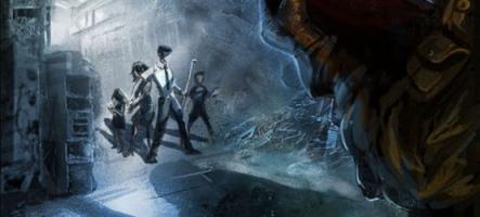Sheltered : l'Apocalypse débarque sur PS4