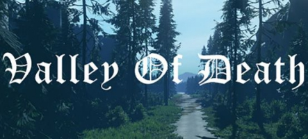 Valley of Death : survie en milieu post-apocalyptique