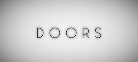 Doors : Un jeu de logique