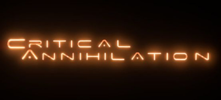 Critical Annihilation : Shoot'em blocs