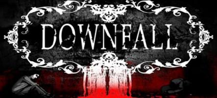 Downfall : Du bonheur à l'horreur