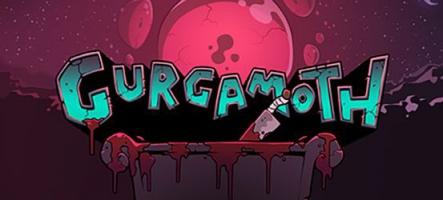 Gurgamoth, un jeu de bagarre multijoueur