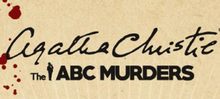 (TEST) Agatha Christie - The ABC Murders (PC, PS4, Xbox One)