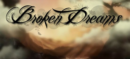Broken Dreams, un jeu plein d'amour