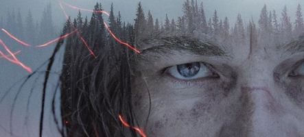 The Revenant, la critique du film