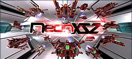 NeonXSZ : un monde ouvert, un vaisseau, une aventure