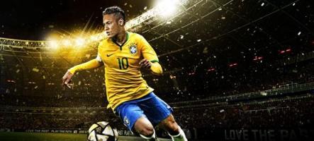 PES UEFA Euro 2016 : Un nouveau jeu en avril, et un DLC gratuit