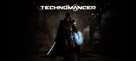 The Technomancer : Mars comme vous ne l'avez jamais vu