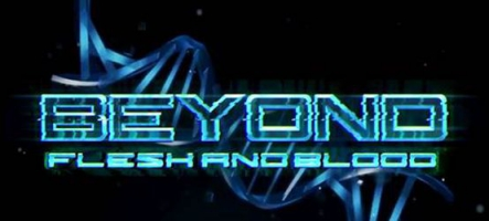 Beyond Flesh and Blood, un jeu de mechas