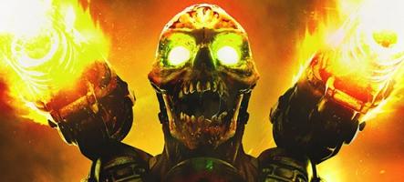 Doom en 1080p et 60fps sur PS4 et Xbox One
