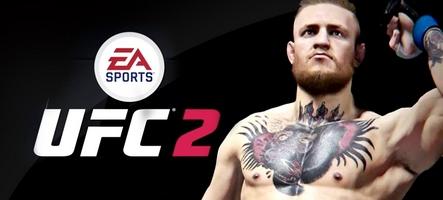 UFC 2 a un roster colossal, mais sa qualité fait débat