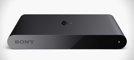 Sony ne croit plus en son Playstation TV