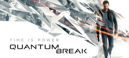 20 minutes de gameplay pour Quantum Break