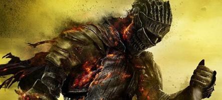 Les noms des boss de Dark Souls III dévoilés