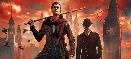 Premier apperçu de Sherlock Holmes : The Devil's Daughter