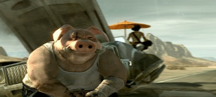 Nintendo se payerait-il Beyond Good and Evil 2 ?