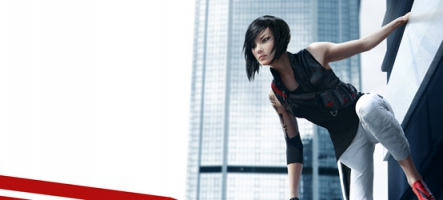 Mirror's Edge Catalyst s'exhibe en deux fois