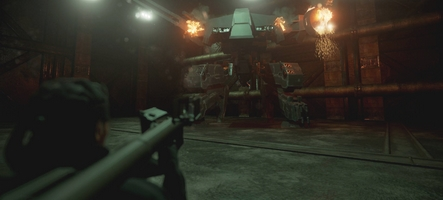 Metal Gear Solid HD Remake : le fan game est annulé
