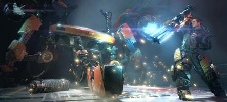 A peine annoncé, The Surge s'offre une vidéo de gameplay