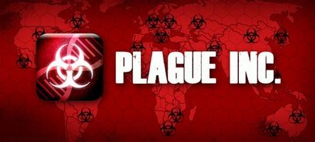 Les joueurs de Plague Inc. nomment leurs virus mortels Trump