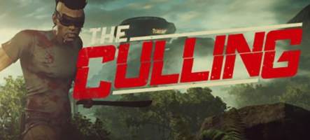 The Culling : Battle Royale sur une île