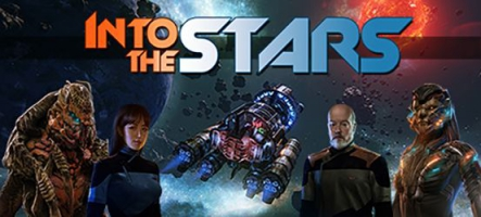 Into the Stars : Sillonnez l'espace