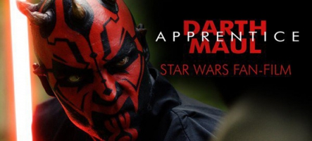 Star Wars Darth Maul : le fan film dont tout le monde parle