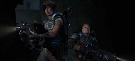Gear of War 4 : Découvrez JD Fenix, le fils de Marcus