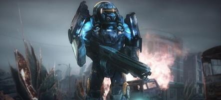 Alienation dès le 26 avril en exclu sur PS4