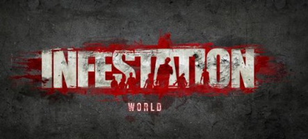 Infestation World : Un survival multijoueur zombie dans un monde ouvert