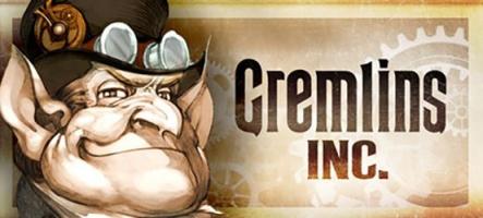 Gremlins, Inc. : Un jeu de stratégie sur plateau