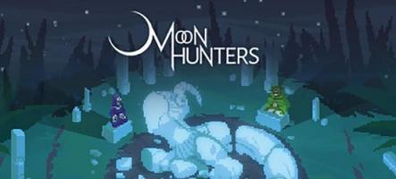 Moon Hunters : Jeu de rôle et test de personnalité à la fois