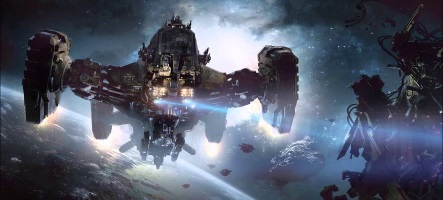 Star Citizen : plus de 110 millions de buget !