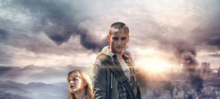 Alone : Six ados, une épidémie... le nouveau film d'horreur français