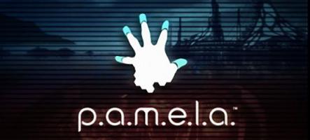 Pamela va vous faire flipper