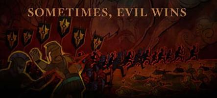 Obsidian Entertainment présente son nouveau jeu, Tyranny