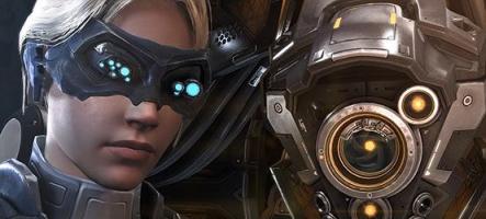 StarCraft II : Le pack de missions secrètes débarque le 30 mars
